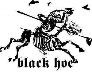Black Hoe Rec